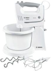 Bosch Hausgeräte MFQ36460 ws/gr - Handrührer m.Ständer/Schüssel MFQ36460 ws/gr