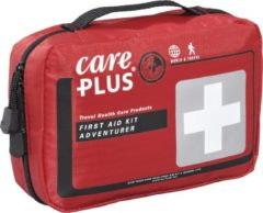 Care Plus - First Aid Kit Adventurer - Eerste-Hulpset rood