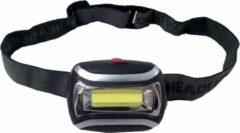Zwarte Merkloos / Sans marque Verstelbare hoofdlamp