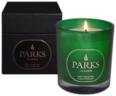 Parks London - MOODS Special Edition - groen - 350g
