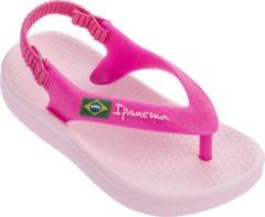 Ipanema - sandalen voor meisjes baby's - Anatomic Soft Baby - roze