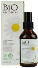 Phytorelax Bio Silk Body Oil