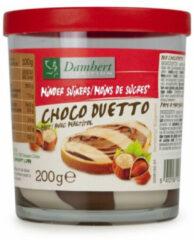 Damhert Choco Duetto (0 toegevoegde suikers)