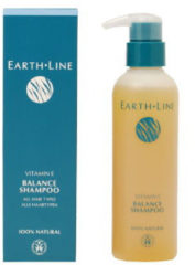 Earth-line Vitamine E Bad En Douche (200ml)