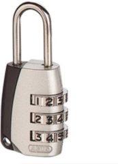 ABUS hangslot cijferslot, slotkast zamak, slotkastbreedte 44.5mm
