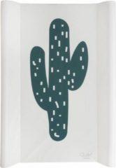 Quax Waskussen - cactus Kleur: Wit