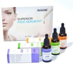 360Care Neutriherbs Superior Face Serum Kit