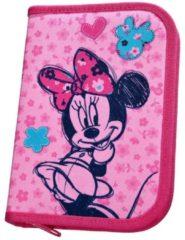 Scooli Schüleretui Minnie Mouse Scooli MIHL minnie mouse