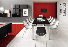 Connubia by calligaris Stühle »CB/1059 Jam«, (2 Stck.)