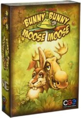 Czech Games Edition Kaartspel Bunny Bunny Moose Moose (en)