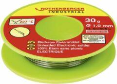 Rothenberger Elektronica Soldeer - Ø1,5mm / 30gr