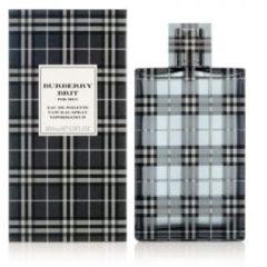 Burberry Burberry Brit for Men Eau de Toilette (100.0 ml)