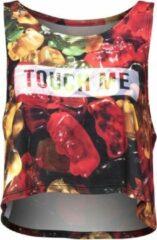 Zumprema - Touch me Gummybears - Crop Top - Mix