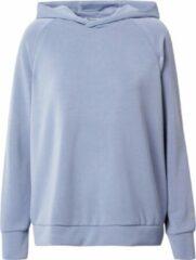4F sportief sweatshirt Lichtblauw-S