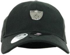 Zwarte Pet New-Era Casquette Las Vegas Raiders