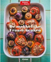Books by fonQ De makkelijke Franse keuken - Karin Luiten