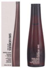 Voedende Shampoo Shusu Sleek Shu Uemura 750 ml