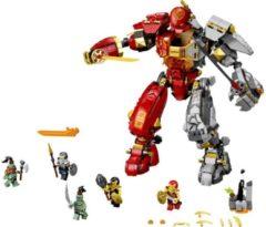 LEGO Ninjago 71720 Vuursteen Robot (4111720)