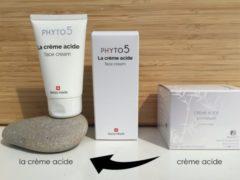 Phyto 5 Crème Acide