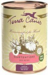 Terra Canis Red Detox 400 Gram