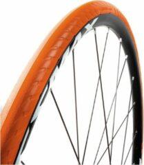 Tannus Buitenband New Slick Airless 28 X 1.00 (25-622) Oranje
