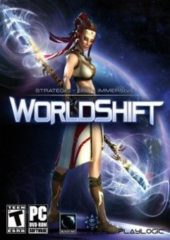 Playlogic WorldShift (DVD-Rom) - Windows