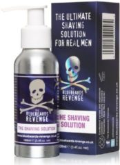 The Bluebeards Revenge Shaving Solution Bluebeards Revenge