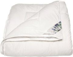 Beter Bed Basic dubbel dekbed Peuter 4-seizoenen synthetisch - 120x150 - Wit - 100% polyester, Isocraft®