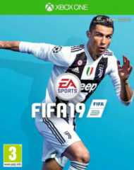 Electronic Arts FIFA 19 + Pre-Order DLC