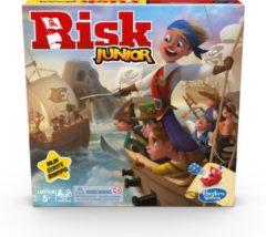 HASBRO Spel Risk Junior K5 (6016936)