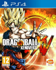 Bandai Namco Dragon Ball Xenoverse (EU) (PS4)