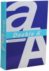 Double A Everyday printpapier formaat A3 70 g pak van 500 vel