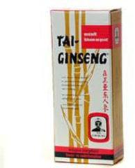 Tai Ginseng Tai-Ginseng Elixer - 250 ml - Voedingssupplement