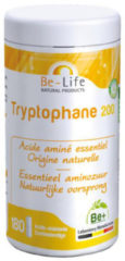 Be-Life Tryptophane 200 180 Softgel
