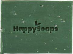 Happysoaps Happy Body Bar - Citroen En Basilicum (100g)