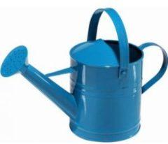 Blauwe Talen Tools kinder mini-gieter blauw 1,6 liter