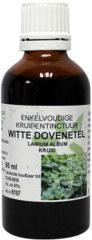 Natura Sanat Lamium Album / Witte Dovenetel Tinctuur Bio (50ml)
