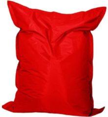 Rode Zitzak met binnenzak S Nylon Rood 140 x 110