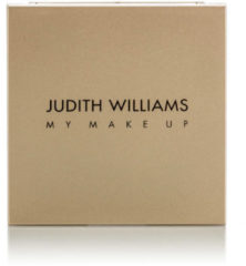 Judith Williams Puder für Nass- und Trockenanwendung