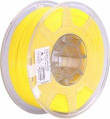 Gele ESun PLA+ Yellow - 1.75mm - 3D printer filament