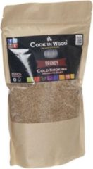 Cook in Wood Rookmot Brandy flavour 500g