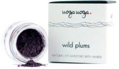 Uoga Uoga Eyeshadow 723 wild plums bio 1 Gram