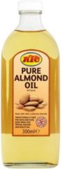 KTC Almond oil amandelolie - 300ml