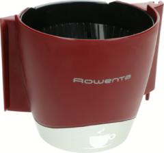 Rowenta Filterhalter Rot