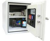 Phoenix Dokumentenschutz-Tresor TITAN FS1282E, signalweiß