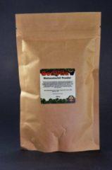 Naturelkleurige Berivita Walnoten Poeder 100% Zuiver 1kg - Gemaakt van Walnoot doppen - Walnut shell powder