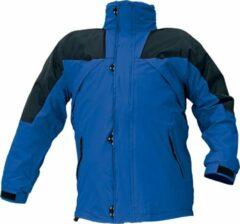 Cerva Heren winterjas 3in1 Anzac korenblauw M