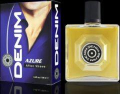 8717278897004 Denim Aftershave Men - Azure 100 ml