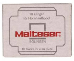 Malteser Reservemesjes 1 pk 5100/23 10 Stuks