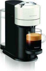 DeLonghi Nespresso Vertuo ENV 120.W koffiezetapparaat Volledig automatisch Combinatiekoffiemachine 1,1 l